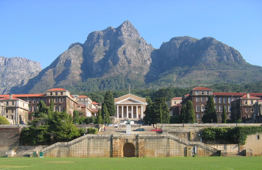 UCT_Upper_Campus_landscape_view